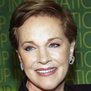Julie Andrews Net Worth