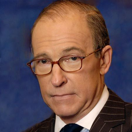 Larry Kudlow Net Worth
