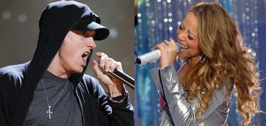 Mariah Carey Eminem