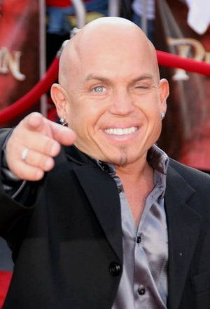 Martin Klebba Net Worth