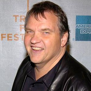 Meat Loaf Net Worth