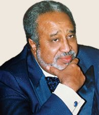 Mohammed Al-Amoudi Net Worth