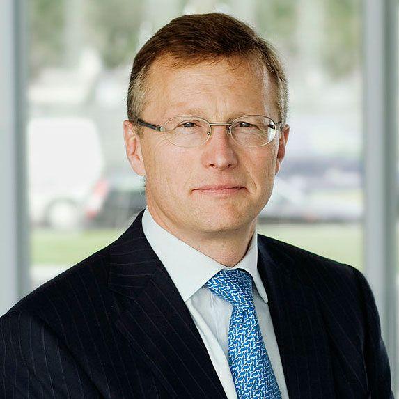 Nils Smedegaard Andersen Net Worth