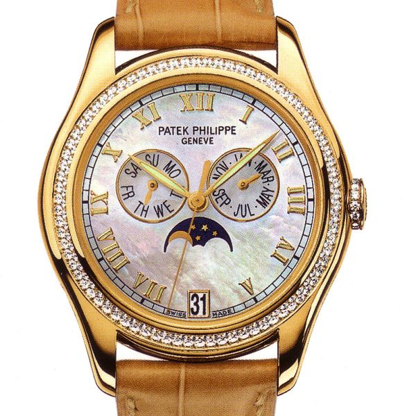 Ženski satovi Patek-Philippe-Ladies-Complicated-Watch