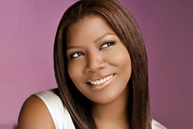 Queen Latifah Net Worth