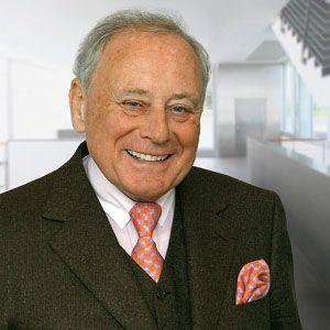 Reinhold Wurth Net Worth