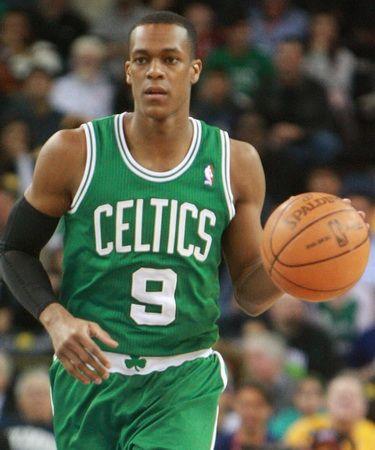 NBA WARRIORS V CELTICS 22 FEB 2011