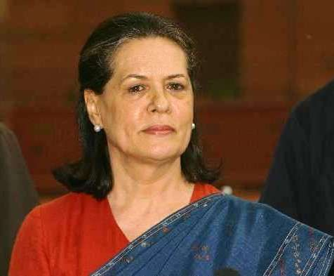 Sonia Gandhi Net Worth