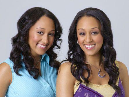 Tia and Tamera Mowry Net Worth