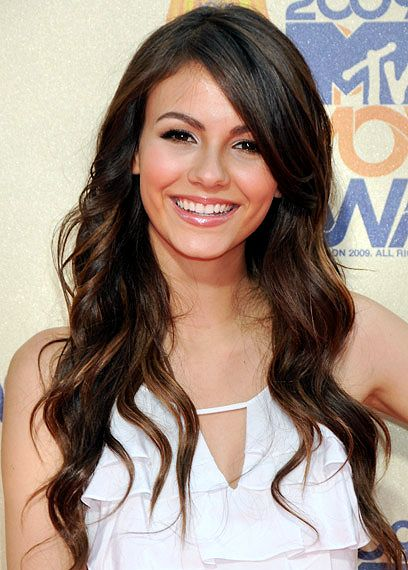 Victoria Justice Net Worth