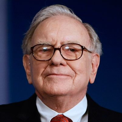 Warren-Buffett-Richest man