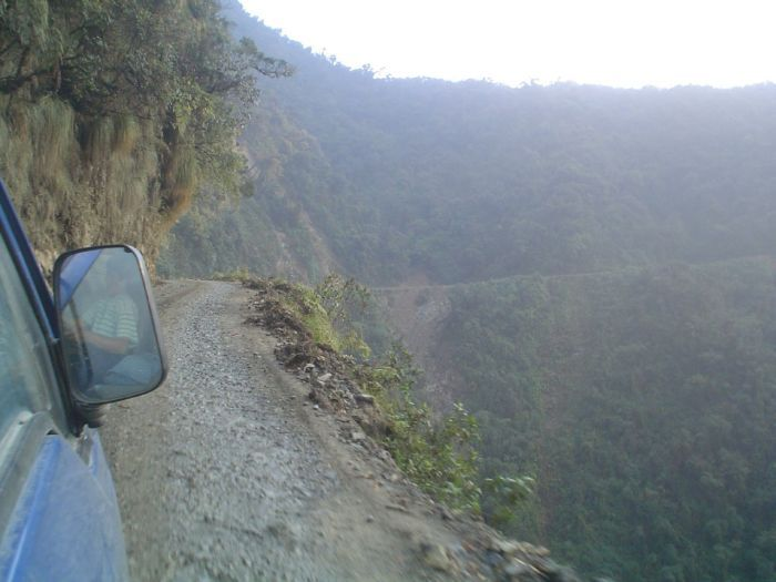 Yungas-Road17
