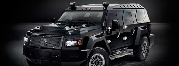 knight xv the worlds biggest suv therichest. Black Bedroom Furniture Sets. Home Design Ideas