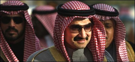 The Top Ten Richest People in the Middle East