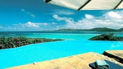 The Top Ten Luxury Retreats in the World