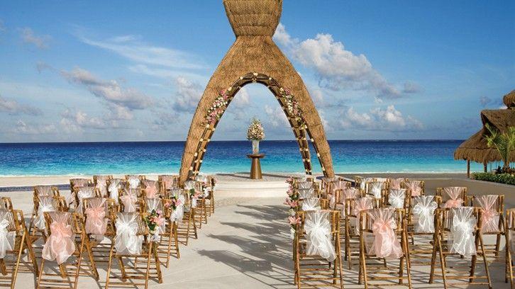 Top 10 Best Wedding Destinations