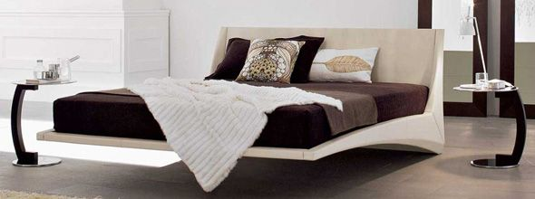 10 Most Expensive Beds