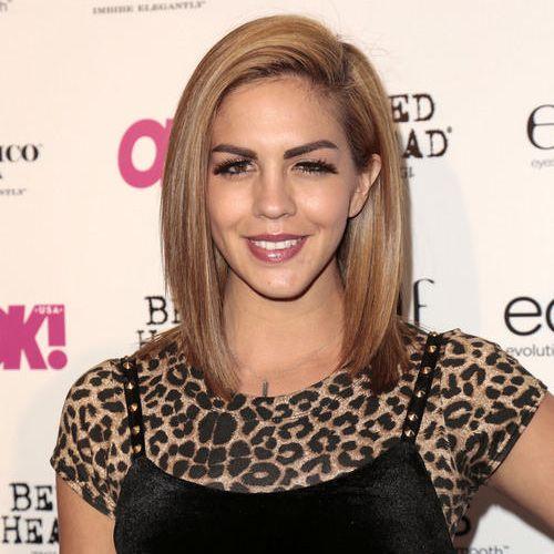 Katie Maloney Net WorthKatie Vanderpump Rules Orange Hair
