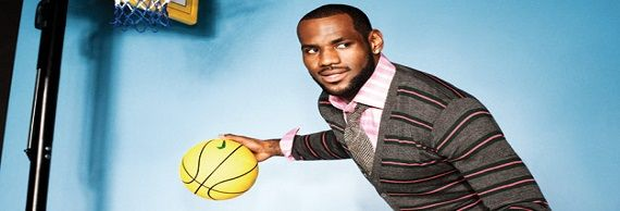 Lebron James Biography: All About The NBA Legend