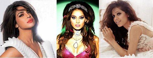 Most Beautiful Women Celebrities in India