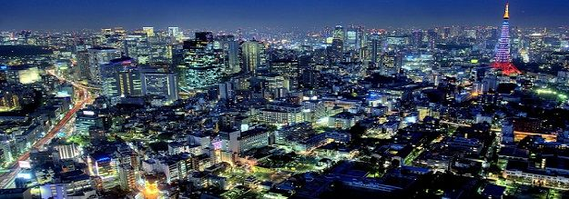 The Top 10 Richest Cities in the World