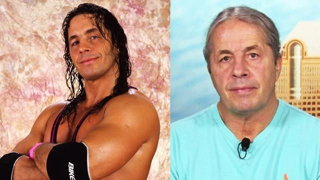 Wrestlers Who Have Aged Terribly