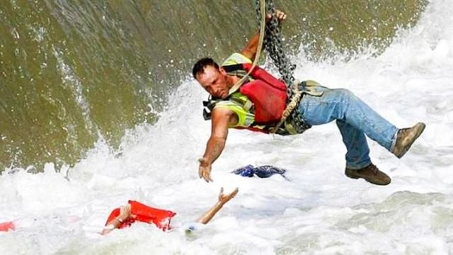 Amazing Everyday Heroes Saving Lives