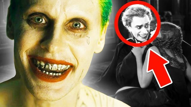 10 Comic Book Character Who Were Actually Real People
