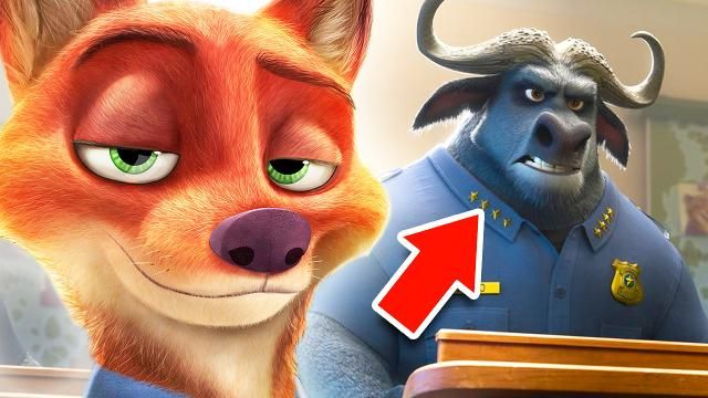 10 Offensively Racist Moments In Kids Movies You Never Noticed