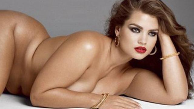 Most Famous Plus Size Models