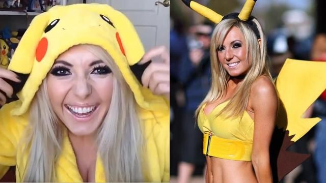 The Hottest Cosplay Girls on Instagram